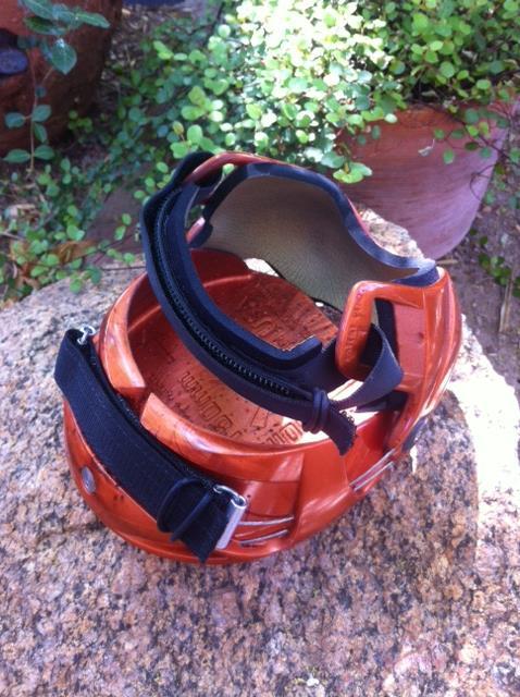 Renegade Hoof Boots Viper